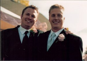 Me & My Brother Matt